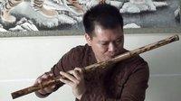 管子先生笛子演奏《鹧鸪飞》