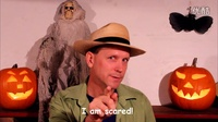 "儿童英语-【跟Jim学英语】少儿英语教学视频""Halloween For Kids"""