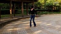 广场舞   桑巴恰恰2