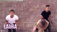 Miley Cyrus-Bangerz原版MV舞蹈教学 分解动作 在线学习