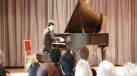 萧邦《平稳的行板与华丽的大波兰舞曲》 -  剑桥大学音乐会 - 李劲锋
