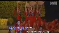 王丽达—我的家乡大平原【KTV现场版】【宽屏高清】