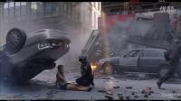 复仇者联盟片头删剪片段 1- Maria Hill (Cobie Smulders)