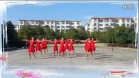 邵东朱晓敏广场舞舞蹈队--舞动中国