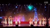 山东老年大学舞蹈芭蕾舞《戏梦》