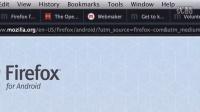 Firefox开发者专版