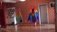 太原肚皮舞-VV东方舞-学员成品舞展示