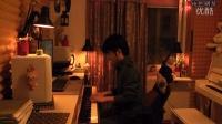 《红颜劫》夜色钢琴曲 赵海洋视频