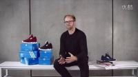 adidas 全球设计副总裁 Nick Galway 谈Tubular 的设计过程