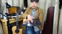 吉他教程(2)手指灵活性趣味辅助练习