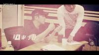 Lee Min Woo_李玟雨_M_ LEE MIN WOO SPECIAL DOCUMENTARY DVD_ INSIDE M+TEN_SPOT