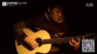 吉他平方LOWDEN F50 何康  原声吉他试听