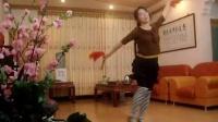 筷子舞<请到草原来>即兴健身