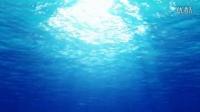 制作写实海底