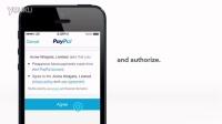 PayPal一键支付