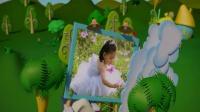 豆神传媒--童话世界风格