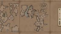 节操攻略解说 魔岩山传说二 (Legend of Grimrock 2) Keelbreach Bog
