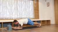FT瑜伽系列(6)——阿奴萨拉瑜伽Level 1_超清