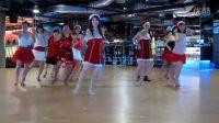 排舞 My Christmas Jive 我的圣诞舞 Nancy Lee Dec 14 )