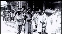 大型历史文献纪录片《中国形意拳》五