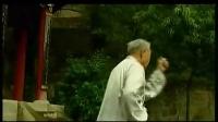 大型历史文献纪录片《中国形意拳》四