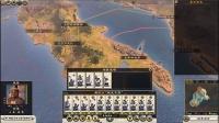 罗马2全面战争帝王版传奇难度小庞培的崛起(第二期:步步为营)