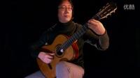 轮指传世经典阿尔罕布拉宫的回忆 张季深圳古典吉他音乐教室