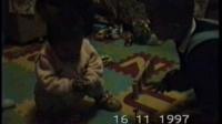 1997.11.16奶奶和丫丫生日