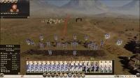 罗马2全面战争帝王版传奇难度小庞培的崛起(第三期:浴血波河)