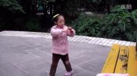 舞蹈 小苹果 刘欣妍