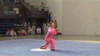 2013年世界太极拳精英赛 太极拳剑展示 02 自选太极剑