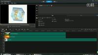会声会影X7进价篇视频教程--让多个视频同时出现在一个屏幕中
