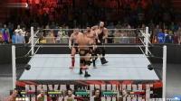 【十月】WWE2k15 12月8日直播