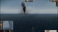 【从海底出击】猎杀潜航5娱乐流程解说之海上大屠杀