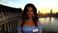 2014世界小姐竞选 塞舌尔小姐Camila Estico自我介绍短片