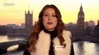 2014世界小姐竞选 哥斯达黎加小姐Natasha Sibaja自我介绍短片