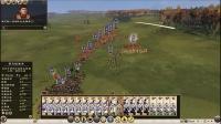 罗马2全面战争帝王版传奇难度小庞培的崛起(第四期:进军高卢)