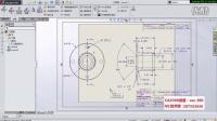 SolidWorks2014基础指导视频教程(二)
