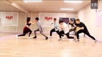 【抽饭】Kara舞蹈 妮可 -  Mama 练习室版 141128