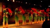 MVI_7077歌伴舞《亲吻祖国》:皖俞拍摄