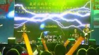 上海张江房产音乐上的外籍摇滚乐队