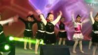 少儿舞蹈《快乐畅想》刘欣妍 演出实况 重庆歌舞团艺术学校
