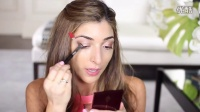 Birthday Makeup Tutorial - Amelia Liana 2014.06.16