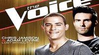 【美国之声】Chris Jamison & Adam Levine - Lost Without U (The Voice Perform