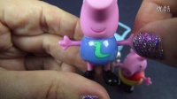 #101 Peppa Pig 粉红猪小妹 and George  in English