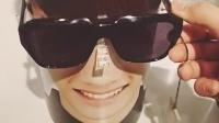 141221 EXO朴灿烈INS更新<嗬!不是D.O.啊!> ^_^