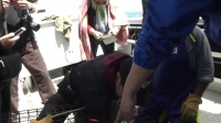 99纽币钓上一笼子大龙虾-新西兰凯库拉海钓