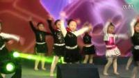 舞蹈《快乐畅想》刘欣妍 阳光世纪演出 重歌艺校 配音版