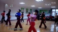 广场舞-键子舞-众安温哥华城舞蹈队