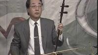 了解乐器的构造及选择坐具 刘长福儿童学二胡